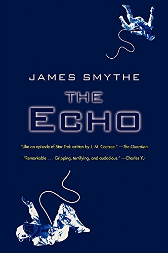 Image of The Echo (The Anomaly Quartet)
