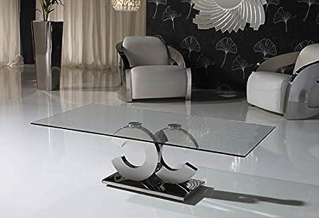 Tables basses: modèle CALIMA.
