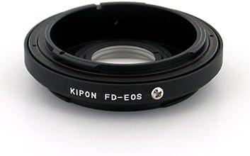 Kipon Canon FD Lens to Canon EOS Body Adapter
