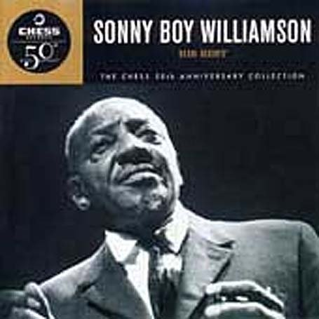 Sonny Boy Williamson [2] - His Best