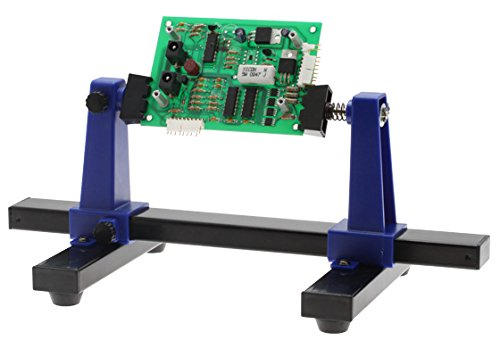 Aven 17010 Adjustable Circuit Board Holder (Hakko 808 Desoldering Gun compare prices)