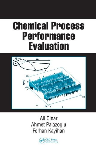 Chemical Process Performance Evaluation (Chemical Industries)
