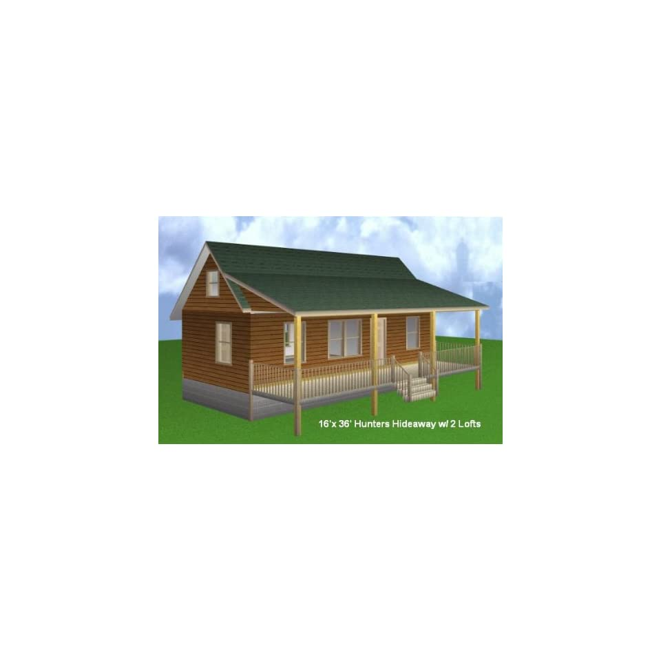 16x32 cabin plans with loft joy studio design gallery for 14x14 cabin with loft