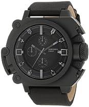 Diesel Watches SBA (Black/Black)