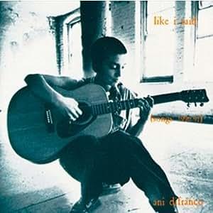 Like I Said [Songs 1990-91]