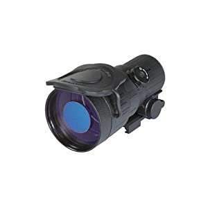 ATN PS22-3P Gen 3P, Day Night Vision Rifle System by ATN