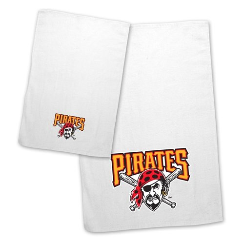 Pittsburgh Pirates Kitchen Towel Combo