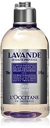 L'Occitane Lavendar Organic Shower Ge…