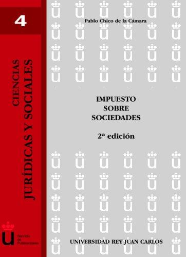Impuesto Sobre Sociedades. 2ª Edición  [Unknown] (Tapa Blanda)