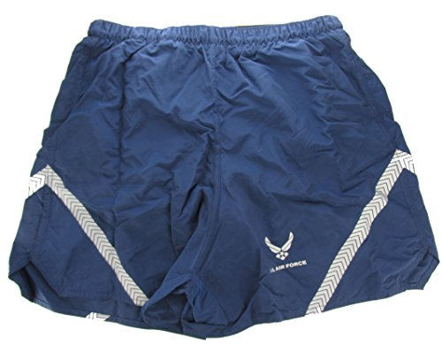 us-air-force-pt-shorts-with-reflective-material-medium