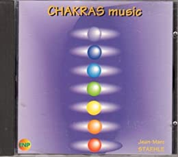 Chakras Music
