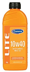 Oils And Additives Best Reviews In Uk Cheap Comma Lit1l