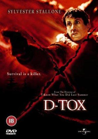 D Tox [DVD] [2002]