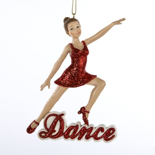 Christmas ornaments for dancers from ballet to hip hop christmas tree for Ballet shoes christmas decoration
