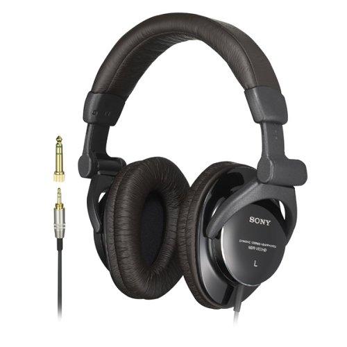 Sony MDR-V900HD Studio Monitor Type Headphones HD Driver