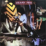The First Album Grand Prix