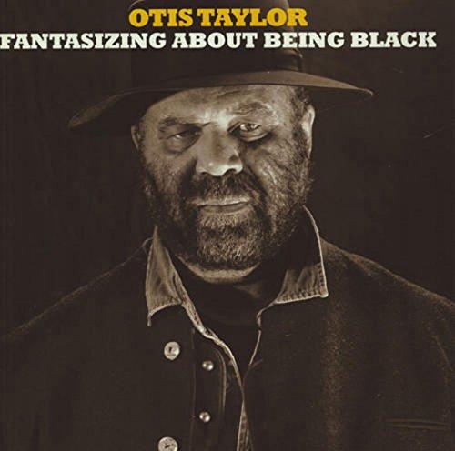 Audio CD : Fantasizing About Being Black [+Peso($32.00 c/100gr)] (US.AZ.12.99-0-B01N47K9QZ.387)
