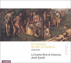 El Can Coner Del Duc DE Calabria