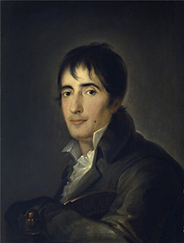 oil-painting-ribelles-y-helip-jose-el-poeta-manuel-jose-quintana-1806-20-x-26-inch-51-x-67-cm-on-hig