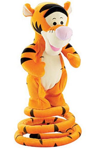 Fisher-Price Winnie The Pooh: Turbo Tail Tigger (Fisher Price Strawberry compare prices)