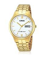 Lorus Reloj de cuarzo Man RXN02DX9 40 mm