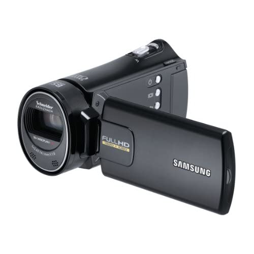 Camscope avec mmoire flash SAMSUNGHMXH300NOIR5MPIXELS