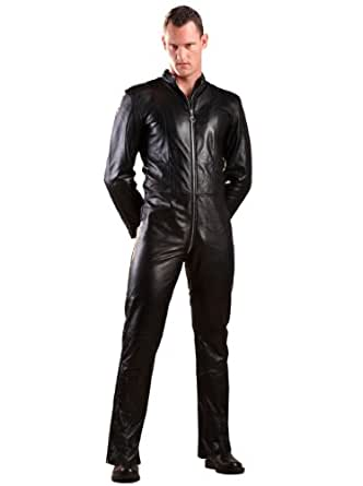 squirting technik leder catsuit