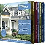 Better Homes and Gardens Home Designer 7.0 [OLD VERSION]