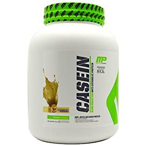 MUSCLE PHARM Casein Cookies and Cream 3 lb