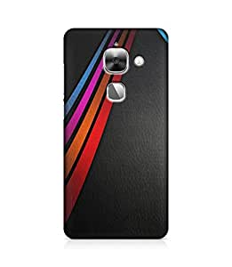 iKraft Designer Back Case Cover for LeEco Le 2 Pro