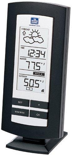 La Crosse Technology Weather Channel WS-7208TWC Wireless Weather StationB0000CNXR8 : image