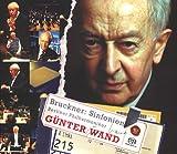 ブルックナー:交響曲選集1996-2001