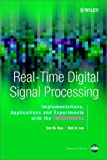 Real-time digital signal processing :  implementations, applications, and experiments with the TMS320C55X /