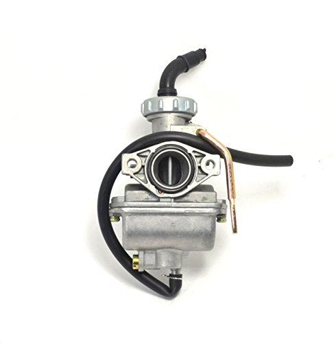 Carburetor FOR Honda CRF 80 CRF80 CRF 80F CRF80F 2004-2007 NEW CARB (Carburetor Crf compare prices)