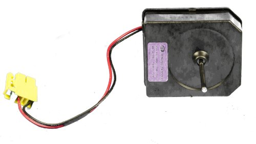 Lg Electronics 4681Jb1029J Refrigerator Condenser Fan Motor front-221779