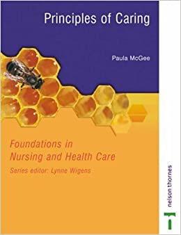 the principles of nursing and health care Aone guiding principles guiding principles 1 the core of nursing is knowledge and caring ▫ understanding of person, health and environment drives nursing practice of caring for patients knowledge of science and technology and commitment to the therapeutic relationship are catalysts influencing the clinical.