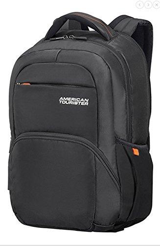 american-tourister-urban-groove-ug7-mochila-tipo-casual-26-litros-color-negro