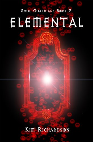 Elemental (Soul Guardians, Book 2)