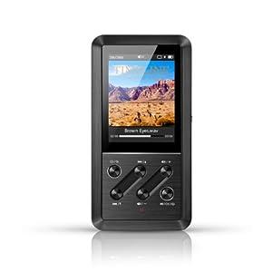 オヤイデ ハイレゾリューション音源対応デジタルミュージックプレイヤー Fiio X3