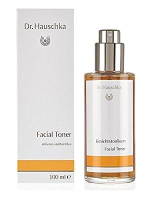 Dr. Hauschka Facial Toner, 3.4-Ounce Box