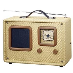 Crosley CR21 Traveler Portable Radio