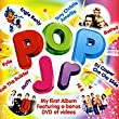Pop Jr [CD + DVD]