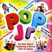 Pop Jr [CD + DVD]