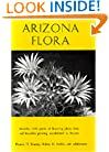 Arizona Flora, Second edition