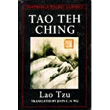Tao Te Ching (Shambhala Pocket Classics)by Lao zi