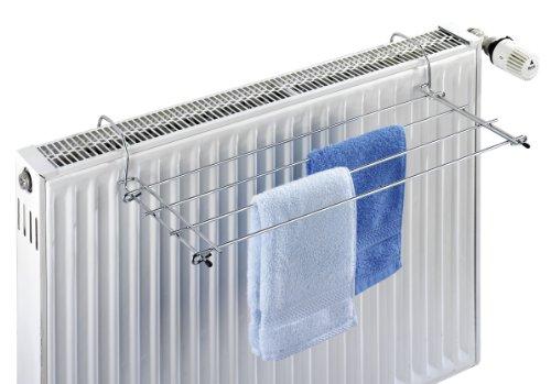 wenko-3781010100-sechoir-radiateur-chrome