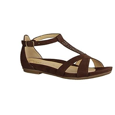 Gabor, Damen-Sandalette, 85.520, Größe 42 UK 8
