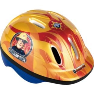 Fireman Sam Bike Helmet - Boys' from Fireman Sam Bike Helmet - Boys'