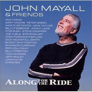 John Mayall