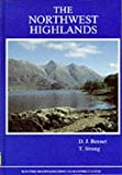 img - for North West Highlands (Scottish Mountaineering Club district guidebook) book / textbook / text book